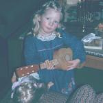 Julia Gitarre