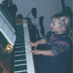 Julia Klavier